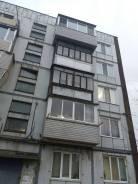3-комнатная, улица Ленинградская 53в. УВВАКУ, агентство, 64 кв.м. Дом снаружи