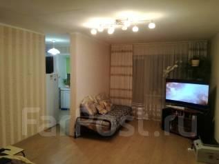 1-комнатная, улица Волочаевская 181. Центральный, частное лицо, 33 кв.м.