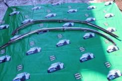 Накладка крышки багажника. Toyota Chaser, GX90, JZX90