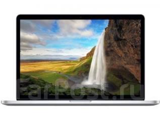 "Apple MacBook Pro 13 2015 Late MF839 with Retina display. 13.3"", 2,7ГГц, ОЗУ 8192 МБ и больше, диск 128 Гб, WiFi, Bluetooth, аккумулятор на 10 ч."