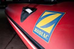 Zodiac. Год: 2010 год, длина 4,50м., двигатель подвесной, бензин