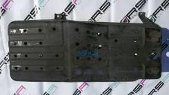 Защита топливного бака. Toyota Hilux Surf, RZN185W, RZN185