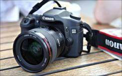 Canon EOS 50D. 15 - 19.9 Мп, зум: 3х