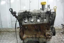 Двигатель в сборе. Renault Logan Двигатели: K7J, K7M, I