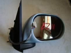 Зеркало заднего вида боковое. Nissan Cube, BNZ11, YZ11, BZ11 Nissan Cube Cubic, BGZ11, YGZ11, YGNZ11 Двигатели: CR14DE, HR15DE