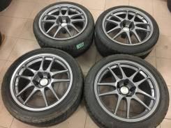 Ковка Work CR WAE Forged Aluminum R17x9,5JJ OFF: +20 + Бонус. 9.5x17, 5x114.30, ET20, ЦО 73,0мм.