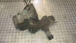 Крепление автомата. Toyota RAV4