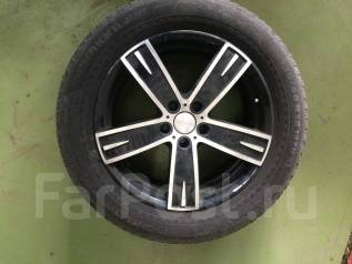 Летние колеса R18/235/60 Lexus RX, Toyota Harrier. 8.0x18 5x114.30 ET35
