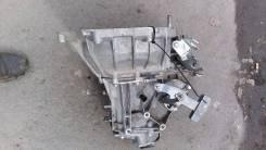 Механическая коробка переключения передач. Лада