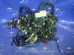 Проводка акпп. Subaru Legacy B4, BE5 Subaru Legacy, BH5, BE5 Двигатели: EJ20, EJ206