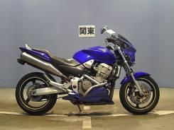 Honda CB 900SF. 900 куб. см., исправен, птс, без пробега