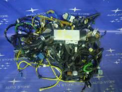 Электропроводка. Subaru Legacy B4, BE5 Subaru Legacy, BE5, BH5 Двигатели: EJ20, EJ204