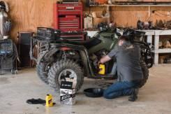 Сервисное обслуживание и ремонт техники BRP