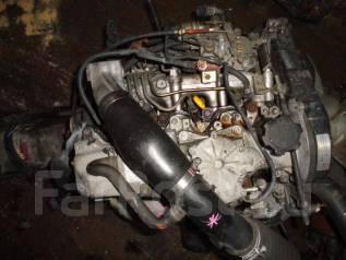 Двигатель в сборе. Toyota Town Ace, CR51V Двигатель 2C