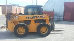 Mustang 2109. Погрузчик Mustang SL 2109, 4 500 куб. см., 2 000 кг.