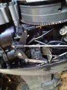 Mercury. 25,00л.с., 2х тактный, бензин, нога S (381 мм)