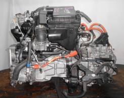 Двигатель в сборе. Toyota: Corolla, Corolla Rumion, Voxy, Noah, Allion, Prius v, Matrix, C-HR, Esquire, Prius a, Auris, Corolla Axio, Corolla Fielder...