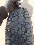 Bridgestone Dueler H/T D689. Летние, износ: 10%, 4 шт. Под заказ