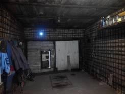 Гаражи капитальные. Аульская, р-н Кузнецкий р-он, 20 кв.м., электричество, подвал.