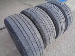 Bridgestone Ecopia EP850. Летние, 2013 год, износ: 60%, 4 шт