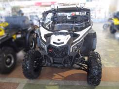 BRP Can-Am Maverick X3. исправен, есть птс, без пробега