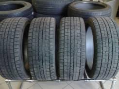 Dunlop DSX. Зимние, без шипов, износ: 30%, 4 шт