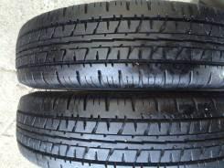 Dunlop Enasave VAN01. Летние, 2013 год, износ: 5%, 2 шт