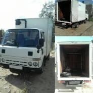 Nissan Atlas. Продам грузовик , 2 300 куб. см., 1 500 кг.