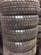 Dunlop DSX-2. Зимние, без шипов, 2010 год, износ: 5%, 4 шт. Под заказ