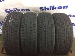 Bridgestone Blizzak MZ-02. Зимние, износ: 5%, 4 шт