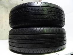 Dunlop Grandtrek ST30. Летние, износ: 10%, 2 шт