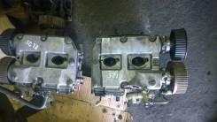 Головка блока цилиндров. Subaru: Impreza WRX STI, Forester, Legacy B4, Legacy Lancaster, Legacy, Impreza WRX, Exiga, Impreza, Outback Двигатель EJ25