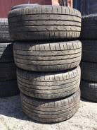 Dunlop Direzza DZ102. Летние, 2014 год, износ: 10%, 4 шт