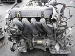 Двигатель в сборе. Toyota: Corolla, WiLL Cypha, Corolla Rumion, Yaris, Yaris / Echo, Succeed, Vitz, Echo Verso, Soluna Vios, Auris, Corolla Fielder, P...