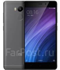 Xiaomi Redmi 4 Prime. Б/у