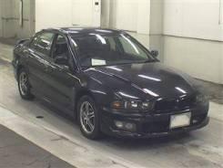 Mitsubishi Galant. EC7A EC1A