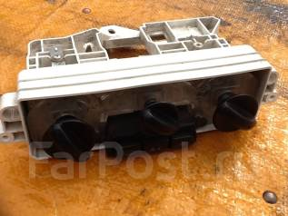 Блок управления климат-контролем. Mitsubishi Colt Plus, Z23W