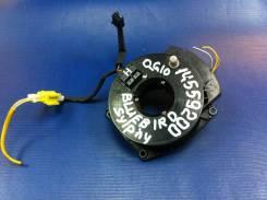 SRS кольцо. Nissan Bluebird Sylphy, QNG10, QG10, TG10, FG10