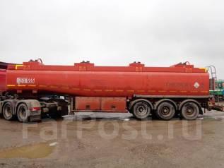Граз. Полуприцеп цистерна 96226-04, 40 000 кг.