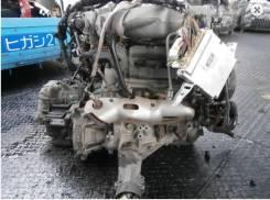 Двигатель в сборе. Toyota: Mark II Wagon Qualis, Windom, Camry Gracia, Solara, Camry Двигатель 2MZFE
