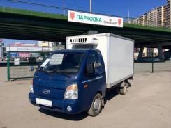 Hyundai Porter II. , 2 500 куб. см., 1 200 кг.