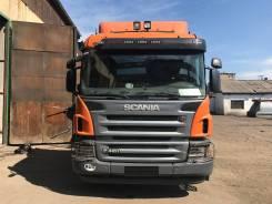 Scania. Продам P420, 11 705куб. см., 33 500кг., 6x4