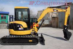 Caterpillar 304D CR. Экскаватор CAT 304CR 2009г. в. Кабина! Без пробега по России !, 2 200 куб. см., 0,15 куб. м.