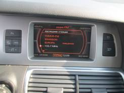 Дисплей. Audi Q7, 4LB, WAUZZZ4L28D051698