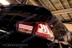 Стоп-сигнал. Lexus RX330, MCU38 Lexus RX350, GSU35, GSU30 Lexus RX300, MCU35 Lexus RX400h, MHU38