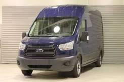 Ford Transit Van. цельнометалический 310M BAS 2.2TD125 T4 M6 FWD, 2 200 куб. см., 3 000 кг.