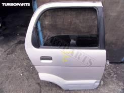 Дверь боковая. Toyota Cami, J102E, J100E Daihatsu Terios, J102G, J100G