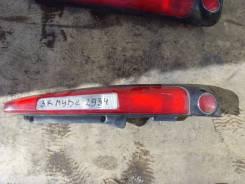 Стоп-сигнал. Daihatsu Move