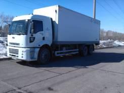 Ford Cargo. Продается изотермический фургон, 7 330 куб. см., 15 000 кг.