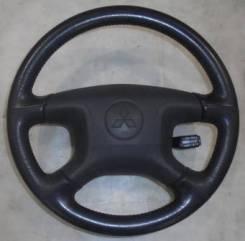 Подушка безопасности. Mitsubishi Pajero, V63W, V73W, V65W, V75W, V78W, V68W
